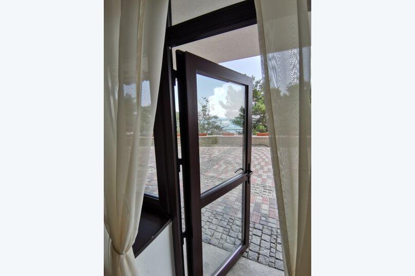 """Гостевой дом """"Сан-Марино"""", Виноградная улица, 22Г на 50 комнат - Фотография 61"""