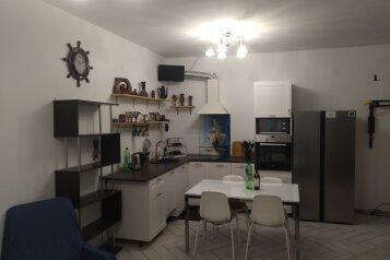 2-комн. квартира, 67 кв.м. на 4 человека, улица Одоевского, 87, Лазаревское - Фотография 1