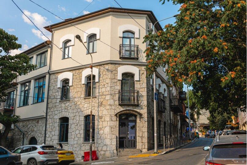 1-комн. квартира, 33 кв.м. на 4 человека, улица Игнатенко, 24, Ялта - Фотография 8
