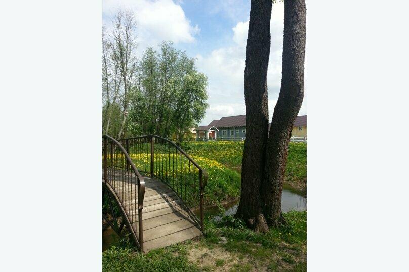 """База отдыха """"Загородный дом Настасьино"""", деревня Настасьино, 30 на 3 номера - Фотография 9"""