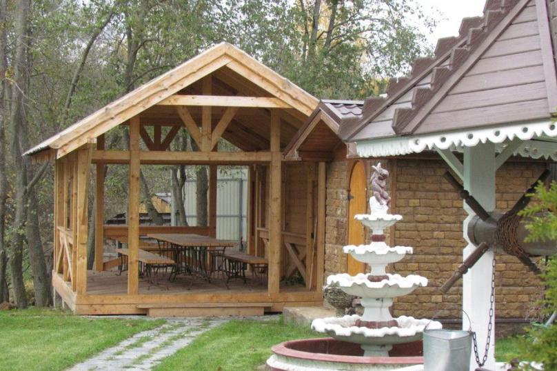 Дом у леса, деревня Настасьино, 30, Наро-Фоминск - Фотография 3