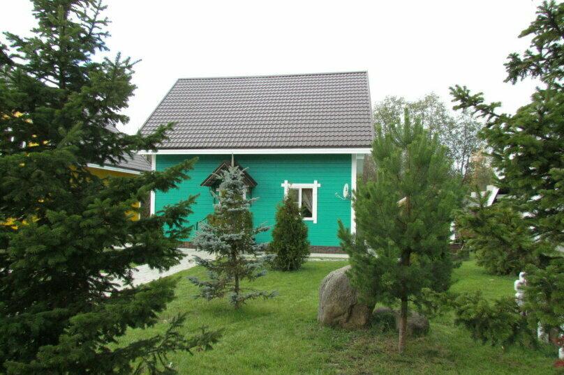 """База отдыха """"Загородный дом Настасьино"""", деревня Настасьино, 30 на 3 номера - Фотография 14"""