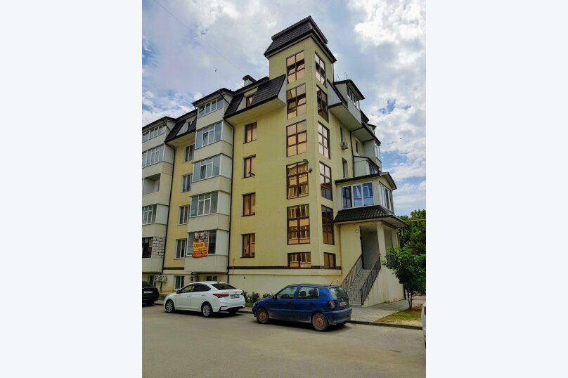 1-комн. квартира, 60 кв.м. на 4 человека, Советская улица, 1А, поселок Приморский, Феодосия - Фотография 2