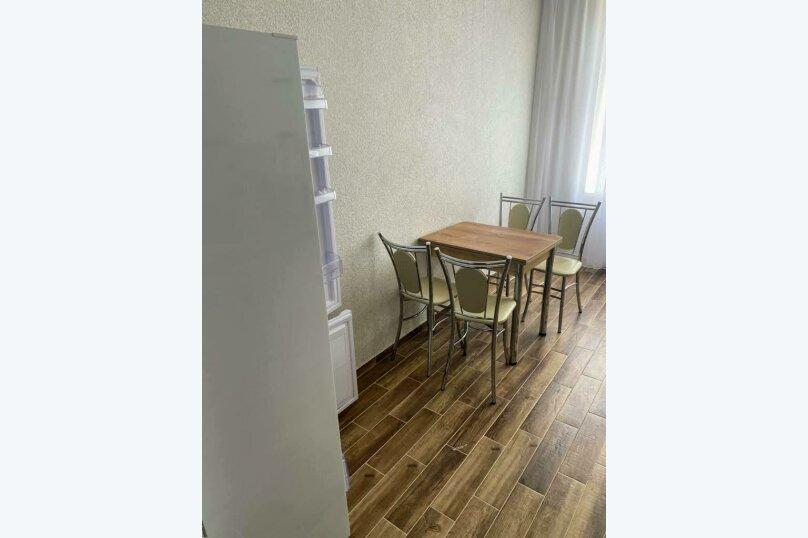 1-комн. квартира, 60 кв.м. на 4 человека, Советская улица, 1А, поселок Приморский, Феодосия - Фотография 6
