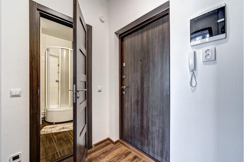 1-комн. квартира, 30 кв.м. на 2 человека, Верхне-Каменская улица, 3к1, Санкт-Петербург - Фотография 3