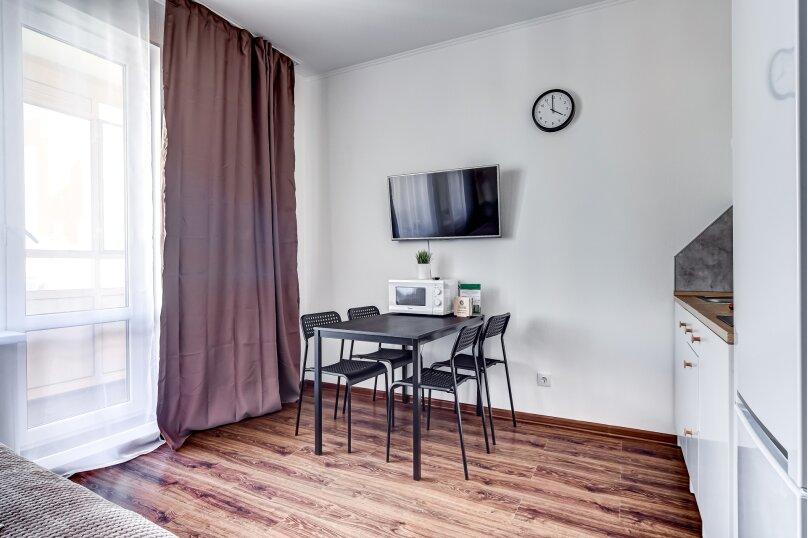 1-комн. квартира, 30 кв.м. на 2 человека, Верхне-Каменская улица, 3к1, Санкт-Петербург - Фотография 5
