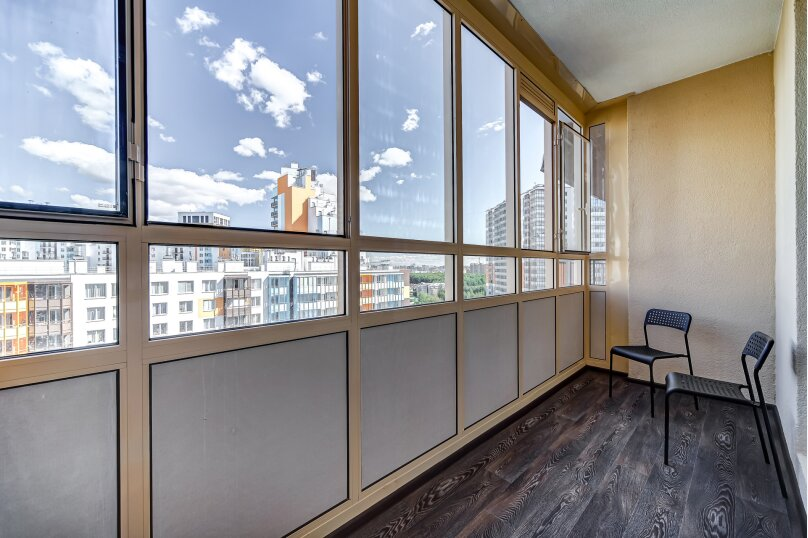 1-комн. квартира, 30 кв.м. на 2 человека, Верхне-Каменская улица, 3к1, Санкт-Петербург - Фотография 10