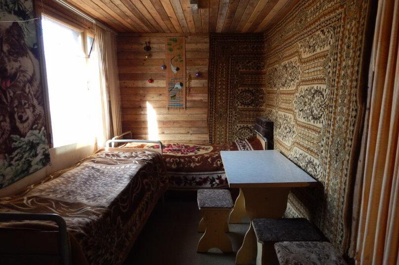 5-и местный домик, Конаковский район, остров Уходово, Конаково - Фотография 1