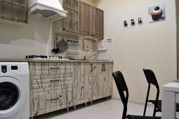 1-комн. квартира, 42 кв.м. на 5 человек, улица Пушкина, 12к3, Ессентуки - Фотография 1