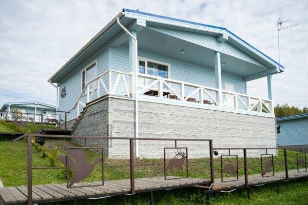 """Парк-отель """"Медвежья Гора"""", деревня Чудская, 1 на 17 номеров - Фотография 1"""
