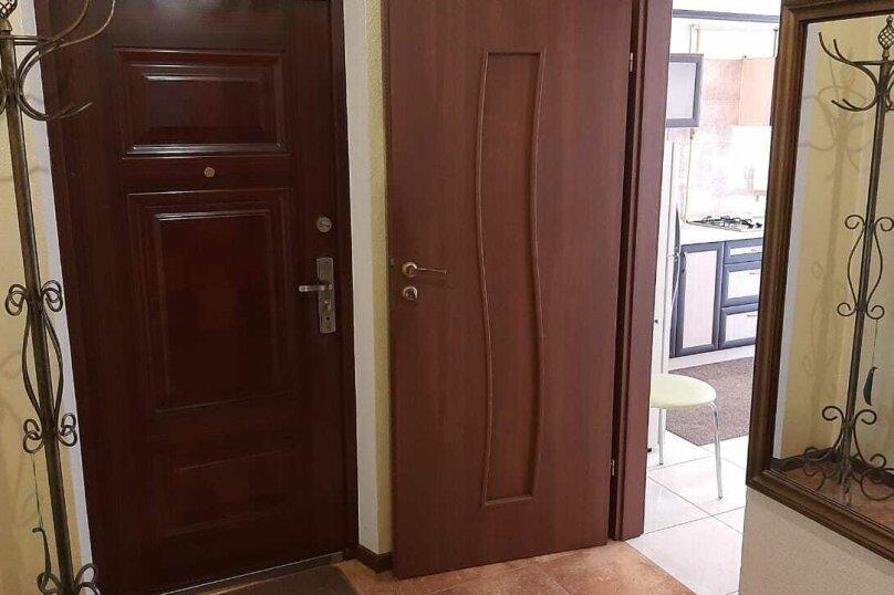 1-комн. квартира, 46 кв.м. на 3 человека, Новороссийская улица, 38, Севастополь - Фотография 6