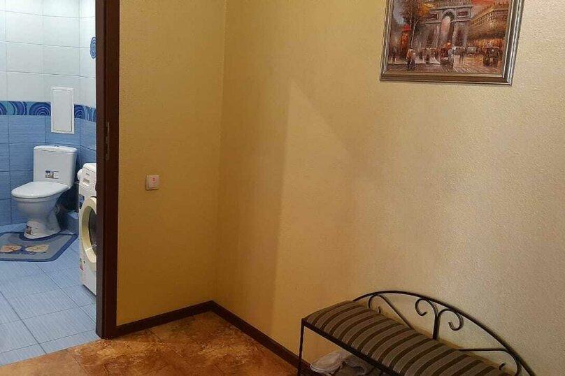 1-комн. квартира, 46 кв.м. на 3 человека, Новороссийская улица, 38, Севастополь - Фотография 10