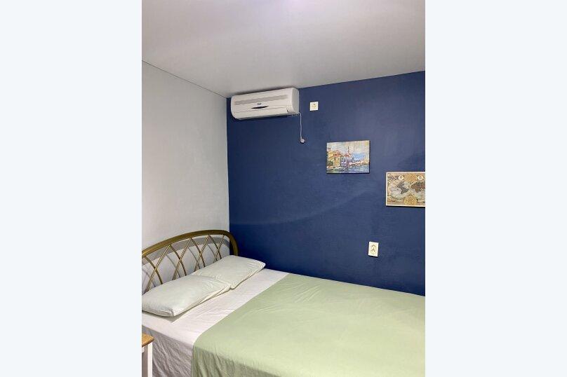 """Гостевой дом """"Это Лето"""", Таврическая улица, 26 на 9 комнат - Фотография 37"""