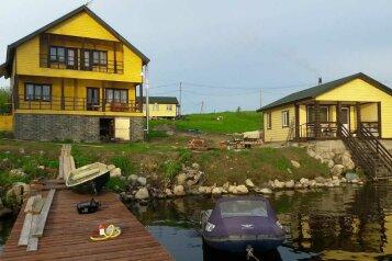 База отдыха  на Святозеро, Сигнаволокская, 1 на 2 номера - Фотография 1