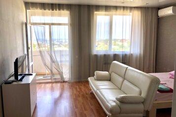 1-комн. квартира, 45 кв.м. на 4 человека, Тарутинская улица, 58А, Севастополь - Фотография 1