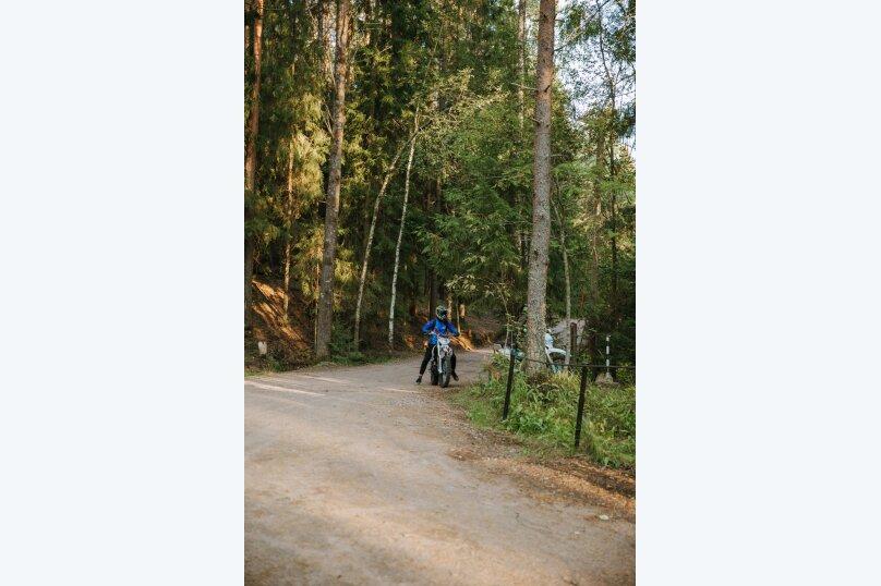 """База отдыха """"Пасторское Озеро"""", Выборгское шоссе, 39-й км на 47 номеров - Фотография 11"""