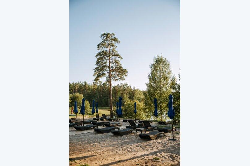 """База отдыха """"Пасторское Озеро"""", Выборгское шоссе, 39-й км на 47 номеров - Фотография 12"""