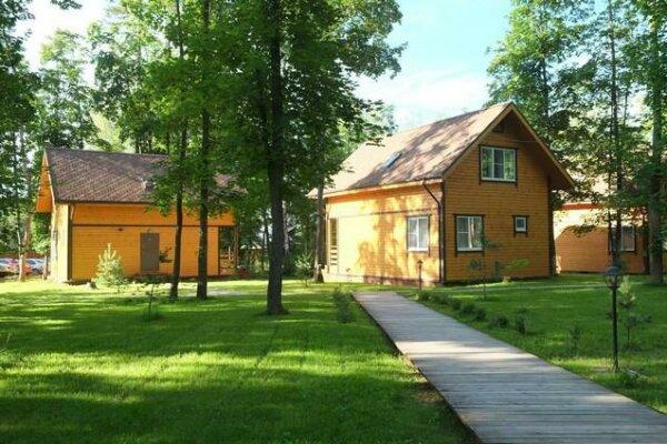 База отдыха - Прованс-отель «4 сезона», деревня Васильевское, б\н на 5 номеров - Фотография 1