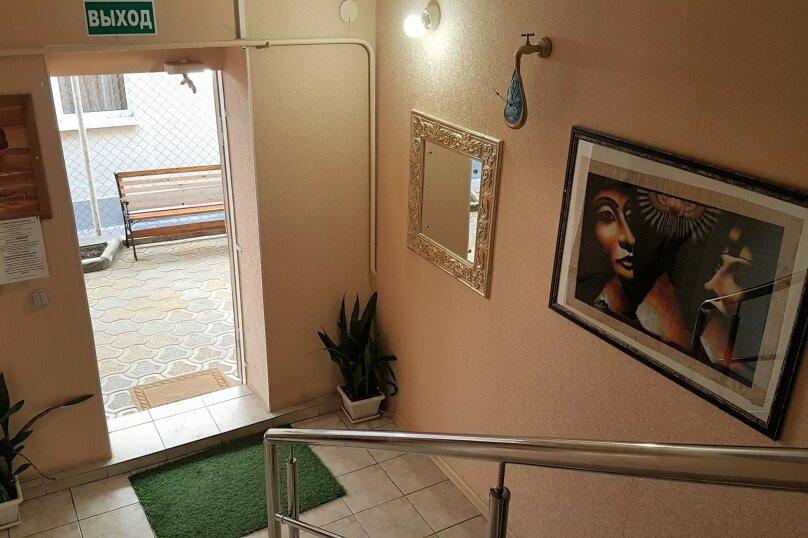 """Гостевой дом """"Волна"""", Приветливая улица, 16 на 15 комнат - Фотография 18"""