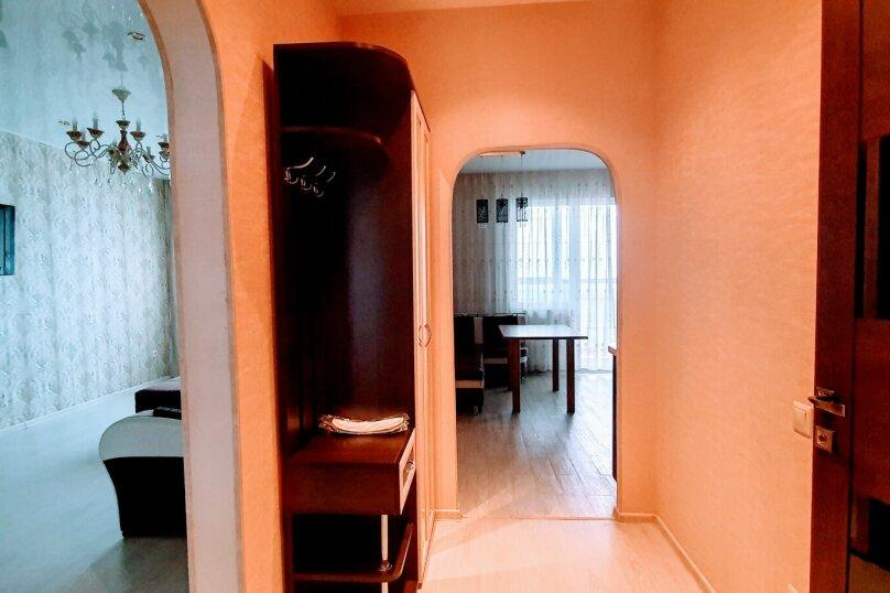 1-комн. квартира, 48 кв.м. на 4 человека, Тюменский тракт, 8, Сургут - Фотография 2