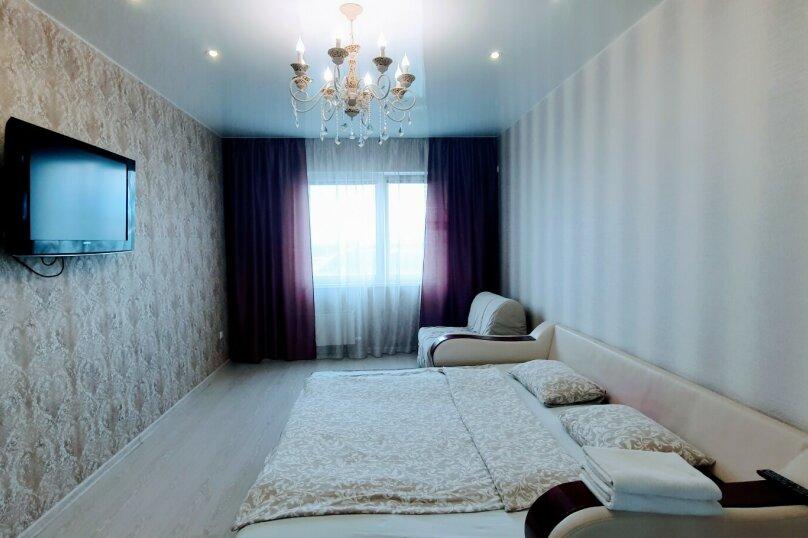 1-комн. квартира, 48 кв.м. на 4 человека, Тюменский тракт, 8, Сургут - Фотография 3