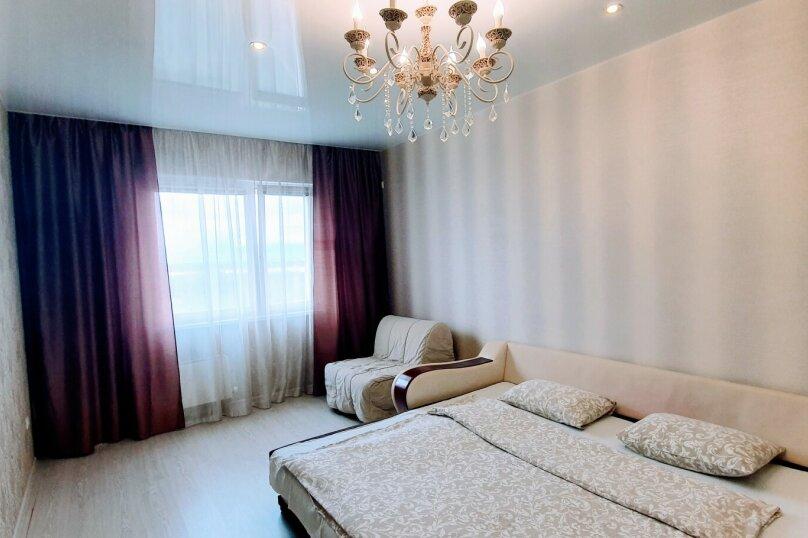 1-комн. квартира, 48 кв.м. на 4 человека, Тюменский тракт, 8, Сургут - Фотография 4