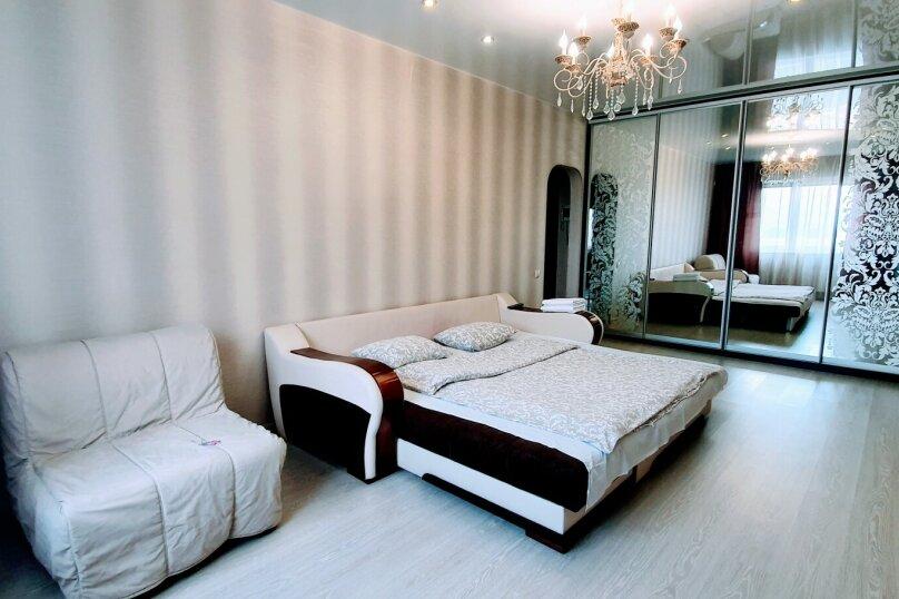 1-комн. квартира, 48 кв.м. на 4 человека, Тюменский тракт, 8, Сургут - Фотография 5