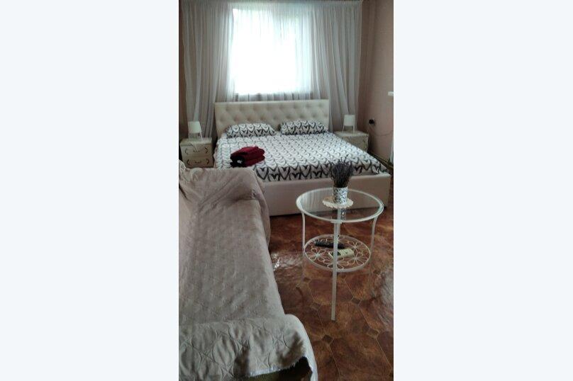 Двухкомнатный коттедж под ключ., 45 кв.м. на 6 человек, 2 спальни, Советская, 58а, Симеиз - Фотография 20