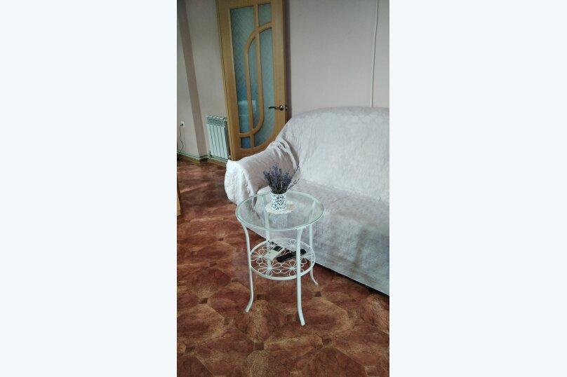 Двухкомнатный коттедж под ключ., 45 кв.м. на 6 человек, 2 спальни, Советская, 58а, Симеиз - Фотография 22