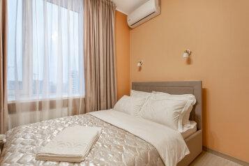 1-комн. квартира, 15 кв.м. на 2 человека, Корабельная улица, 6, Москва - Фотография 1
