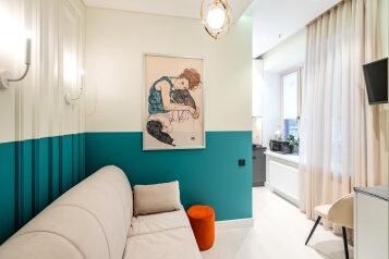 1-комн. квартира, 15 кв.м. на 2 человека, проспект Маршала Жукова, 39Ак2, Москва - Фотография 1