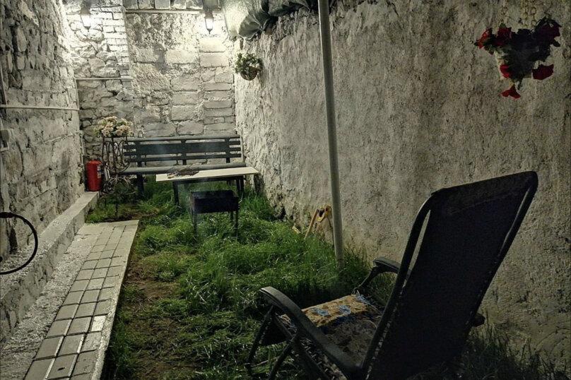 (№ 3) Двухместный Номер Эконом, улица Ивана Федько, 24, Севастополь - Фотография 6