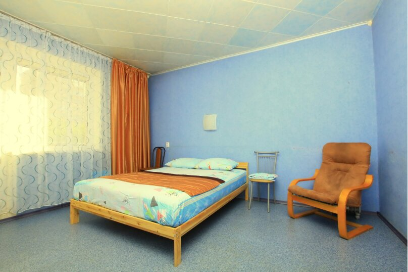 1-комн. квартира, 43 кв.м. на 2 человека, улица 40-летия Победы, 31, Челябинск - Фотография 2