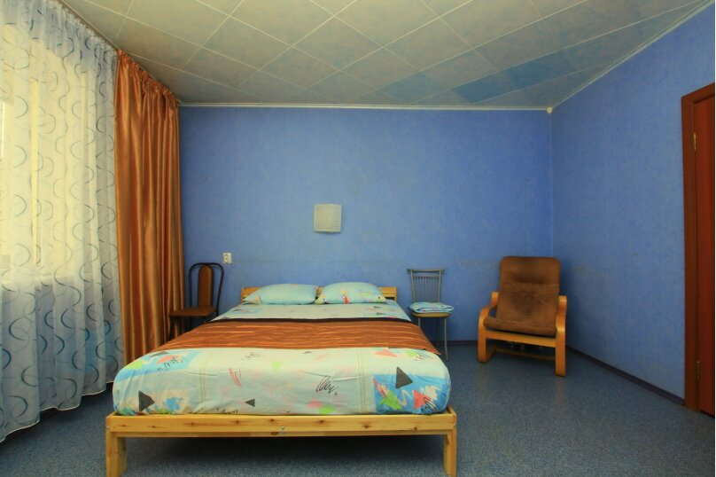 1-комн. квартира, 43 кв.м. на 2 человека, улица 40-летия Победы, 31, Челябинск - Фотография 3
