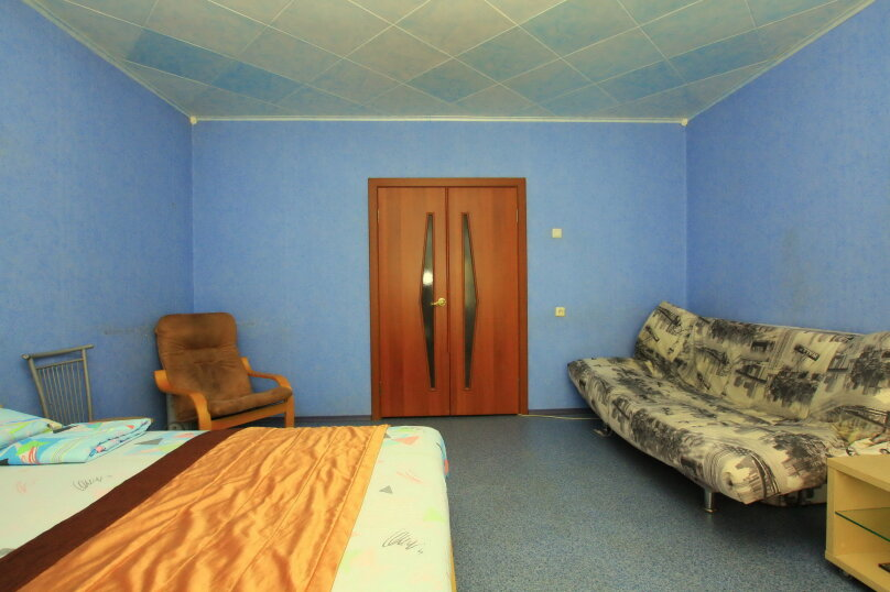 1-комн. квартира, 43 кв.м. на 2 человека, улица 40-летия Победы, 31, Челябинск - Фотография 5