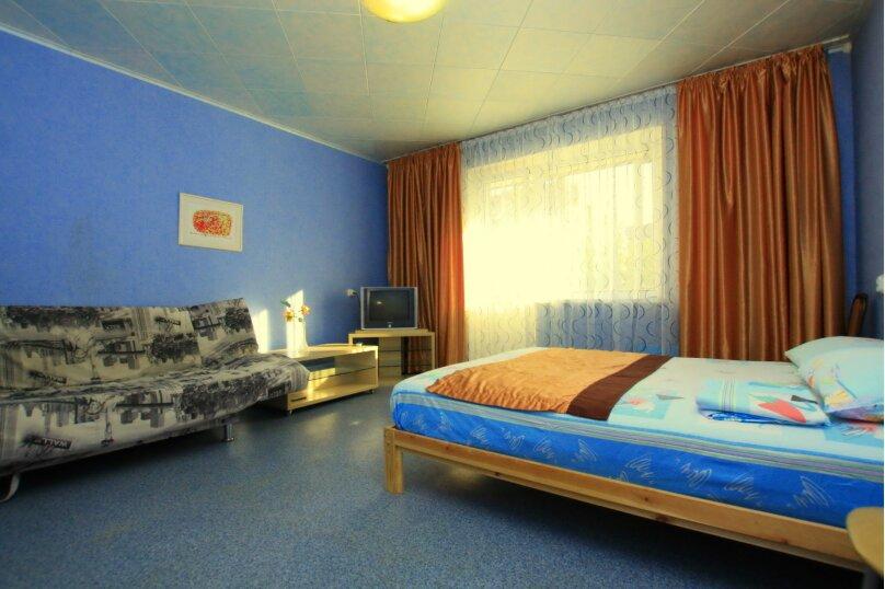 1-комн. квартира, 43 кв.м. на 2 человека, улица 40-летия Победы, 31, Челябинск - Фотография 6