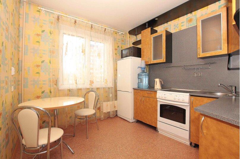 1-комн. квартира, 43 кв.м. на 2 человека, улица 40-летия Победы, 31, Челябинск - Фотография 7