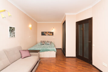 1-комн. квартира, 32 кв.м. на 4 человека, Костромской проспект, 31, Санкт-Петербург - Фотография 1