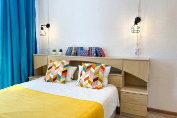 1-комн. квартира, 40 кв.м. на 2 человека, улица Кольцова, 6, Рязань - Фотография 1