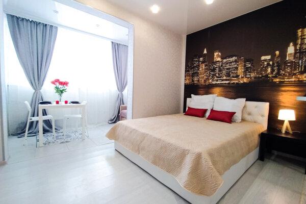 1-комн. квартира, 30 кв.м. на 2 человека, Московское шоссе, 33к3, Рязань - Фотография 1