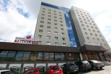 """Бизнес-отель """"Иремель"""", улица Менделеева, 141/2 на 109 номеров - Фотография 1"""