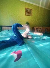 1-комн. квартира, 39 кв.м. на 4 человека, улица Бондаренко, 17, Казань - Фотография 1