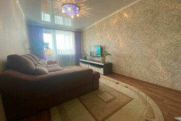 2-комн. квартира, 60 кв.м. на 5 человек, Чистопольская улица, 43, Казань - Фотография 1