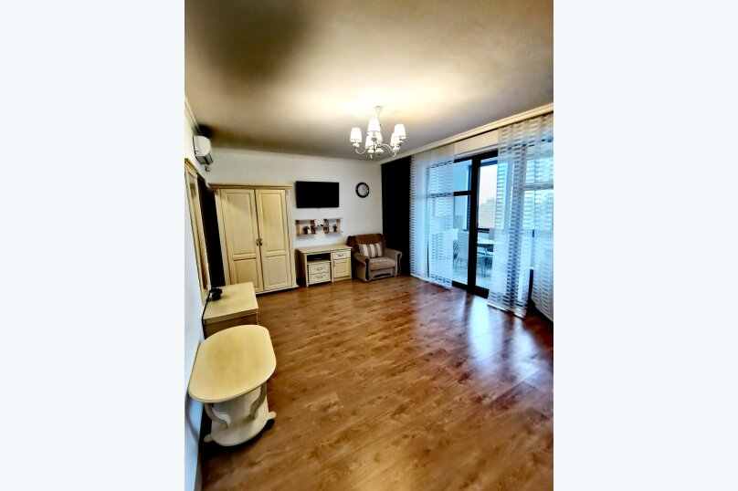 """Гостевой дом """"Сан-Марино"""", Виноградная улица, 22Г на 50 комнат - Фотография 48"""