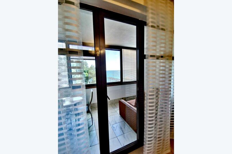 """Гостевой дом """"Сан-Марино"""", Виноградная улица, 22Г на 50 комнат - Фотография 50"""