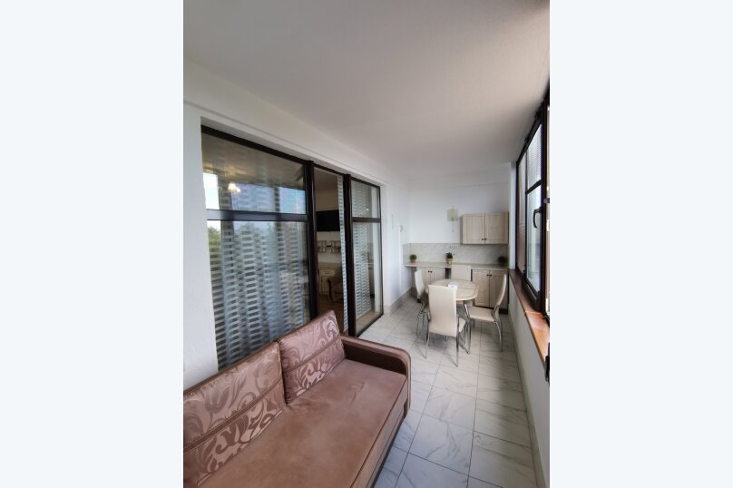 """Гостевой дом """"Сан-Марино"""", Виноградная улица, 22Г на 50 комнат - Фотография 54"""
