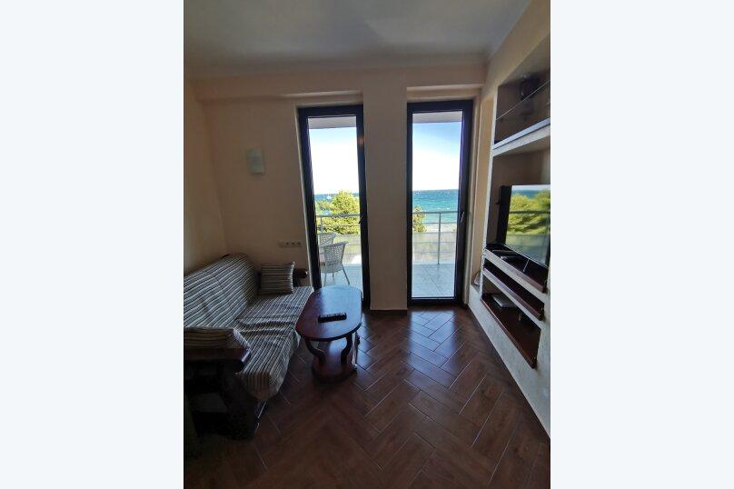 Отдельная комната, Виноградная улица, 22Г, Ливадия, Ялта - Фотография 1