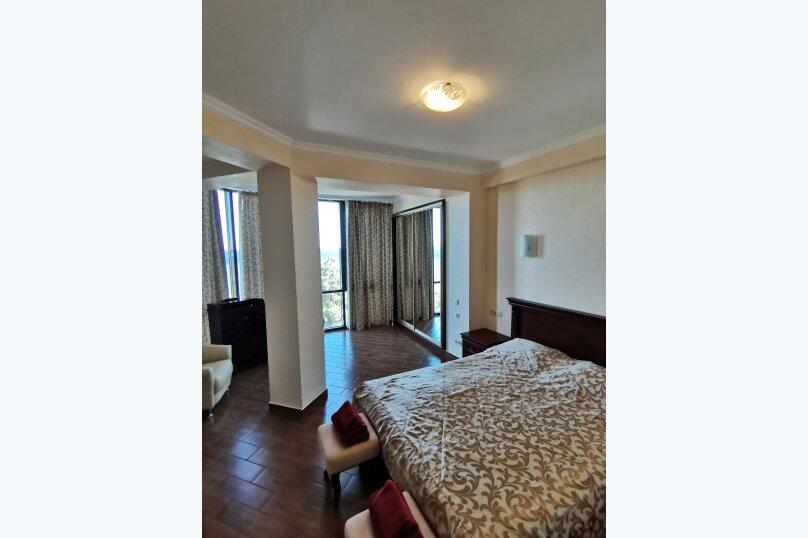 """Гостевой дом """"Сан-Марино"""", Виноградная улица, 22Г на 50 комнат - Фотография 33"""