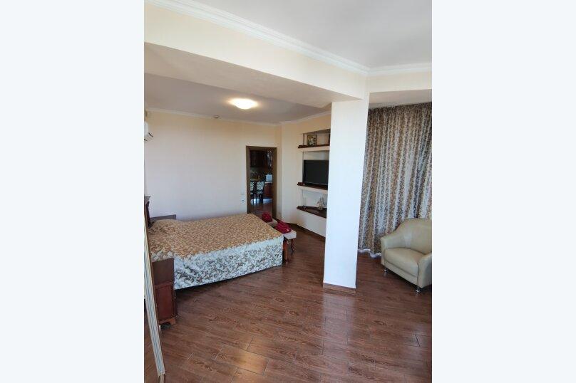 """Гостевой дом """"Сан-Марино"""", Виноградная улица, 22Г на 50 комнат - Фотография 36"""