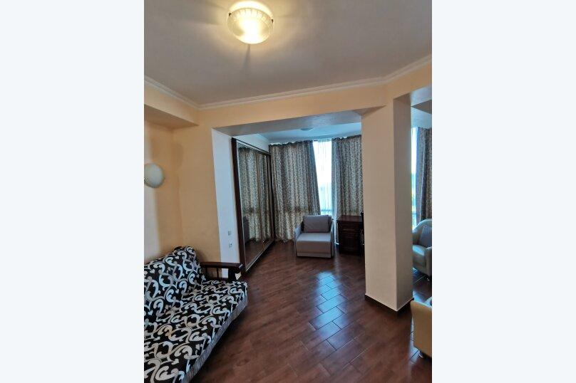 """Гостевой дом """"Сан-Марино"""", Виноградная улица, 22Г на 50 комнат - Фотография 37"""